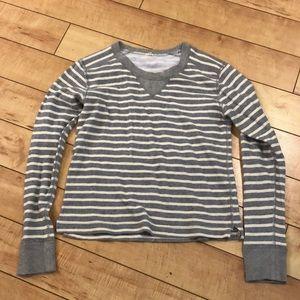 JCrew Sweatshirt Lightweight Size Medium